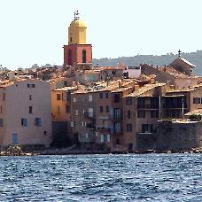 Gulf of Saint Tropez